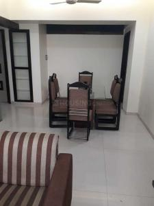 Gallery Cover Image of 1500 Sq.ft 2 BHK Apartment for rent in Juhu for 110000