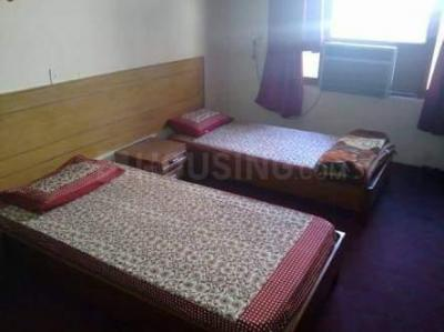Bedroom Image of Heritage PG in Chanchalguda