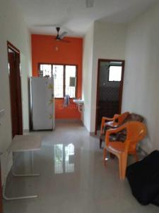 Gallery Cover Image of 1000 Sq.ft 2 BHK Independent House for rent in Thoraipakkam for 15000