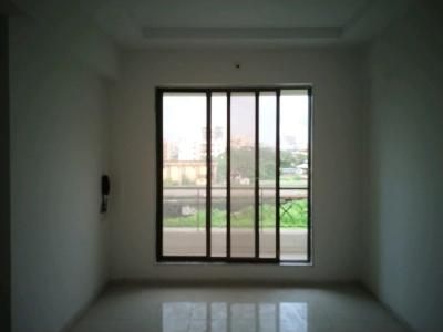 Gallery Cover Image of 650 Sq.ft 1 BHK Apartment for buy in Ulwe for 4700000