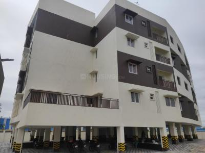 Gallery Cover Image of 1361 Sq.ft 3 BHK Apartment for buy in Junaid Construction Joy Residencia, Maduravoyal for 8300000
