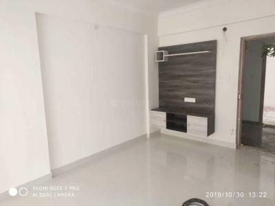 Gallery Cover Image of 680 Sq.ft 1 BHK Independent Floor for rent in Mahadevapura for 17000