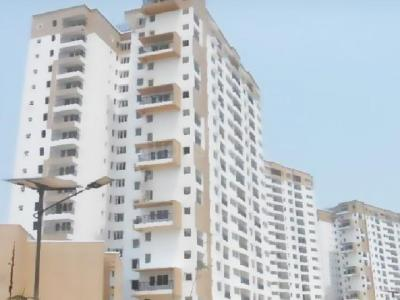 Gallery Cover Image of 1865 Sq.ft 3 BHK Apartment for rent in Bhoganhalli for 45000