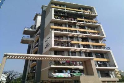 Gallery Cover Image of 1110 Sq.ft 2 BHK Apartment for buy in Orchid Apartments, Ghansoli for 10500000