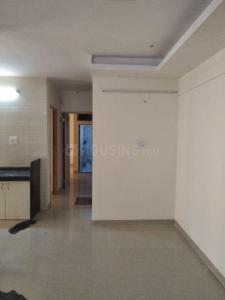 Gallery Cover Image of 850 Sq.ft 2 BHK Apartment for rent in Rajhans Seasons, Vasai West for 13000
