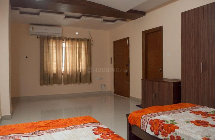 Bedroom Image of 3200 Sq.ft 5 BHK Apartment for rent in Kukatpally for 6650