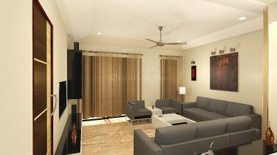 Gallery Cover Image of 1800 Sq.ft 3 BHK Apartment for rent in Sector 2 Dwarka for 55000