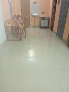 Gallery Cover Image of 510 Sq.ft 1 BHK Independent Floor for rent in Jadavpur for 7500