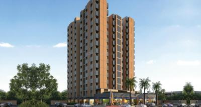 Gallery Cover Image of 1530 Sq.ft 3 BHK Apartment for buy in Maruti Skylights , Bopal for 5500000