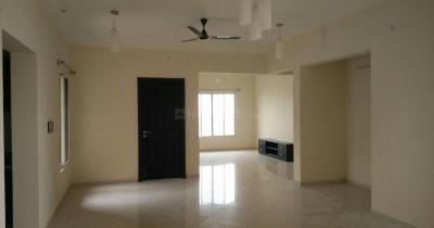 Gallery Cover Image of 2395 Sq.ft 3 BHK Apartment for rent in Whitefield for 35000