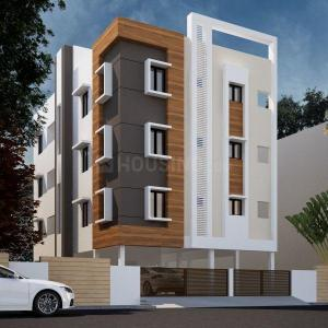 Gallery Cover Image of 800 Sq.ft 2 BHK Apartment for buy in Chromepet for 4650000