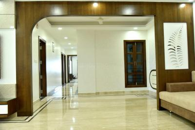 Gallery Cover Image of 2138 Sq.ft 3 BHK Apartment for buy in D S Ayodhiya Raj, P.W.D Colony for 14000000
