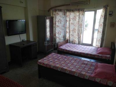 Bedroom Image of PG 4314675 Andheri East in Andheri East