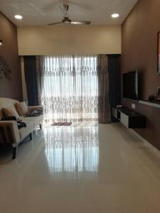 Gallery Cover Image of 1000 Sq.ft 2 BHK Apartment for buy in Kalwa for 10400000