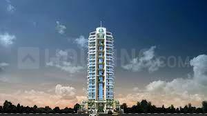 Gallery Cover Image of 1750 Sq.ft 3 BHK Apartment for buy in Siddharth Geetanjali Jewel, Kharghar for 17500000