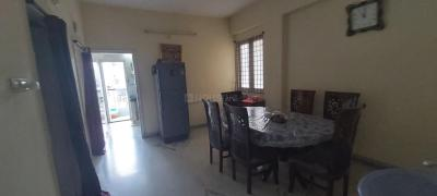 Gallery Cover Image of 1426 Sq.ft 3 BHK Apartment for buy in Shanta Belvedere Gardens, Padmarao Nagar for 7600000