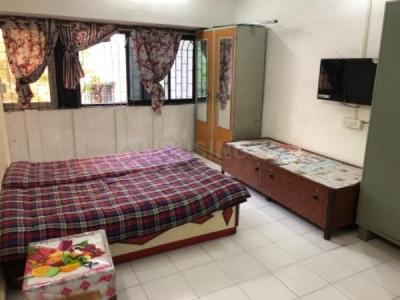 Gallery Cover Image of 375 Sq.ft 1 RK Independent House for rent in Andheri East for 22000