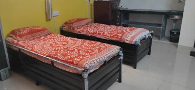 ऐरोली में रश्मि नीलेश दसरि के बेडरूम की तस्वीर