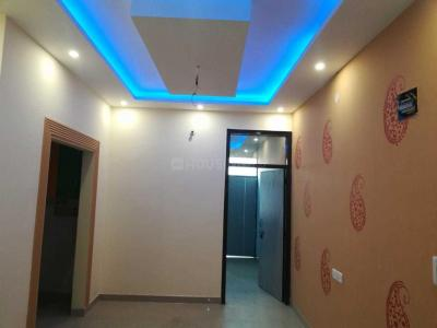 Gallery Cover Image of 740 Sq.ft 2 BHK Independent Floor for buy in Govindpuram for 1399000