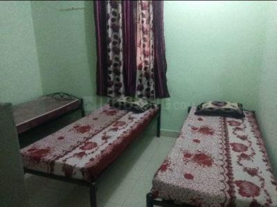 Bedroom Image of Shree Sai Balaji PG in Kharadi