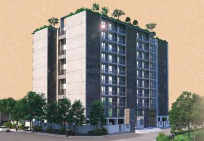 Gallery Cover Image of 1970 Sq.ft 3 BHK Apartment for buy in Olympia Jayanthi Residences, Thiruvanmiyur for 23640000