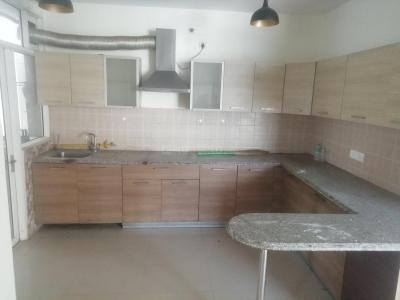 Gallery Cover Image of 1773 Sq.ft 3 BHK Apartment for rent in ABA Orange County, Ahinsa Khand for 26000