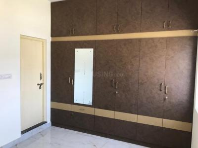 Gallery Cover Image of 1100 Sq.ft 3 BHK Independent Floor for rent in Srinivaspura for 14500