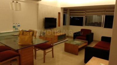 Gallery Cover Image of 720 Sq.ft 1 BHK Apartment for rent in Worli for 85000