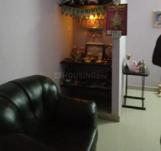 Gallery Cover Image of 950 Sq.ft 2 BHK Apartment for rent in Chromepet for 10500