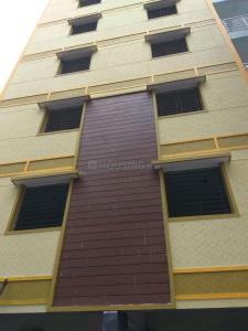 Gallery Cover Image of 650 Sq.ft 1 BHK Independent House for rent in Bellandur for 16000