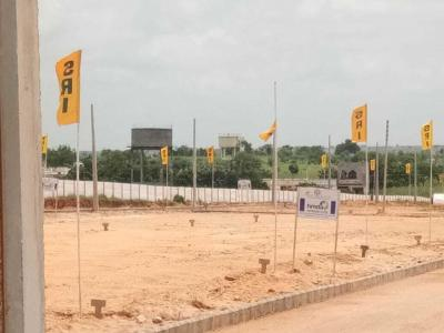 Gallery Cover Image of  Sq.ft Residential Plot for buy in Mansanpally for 24000000