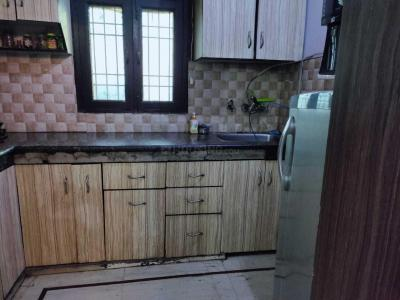 Gallery Cover Image of 1204 Sq.ft 3 BHK Independent Floor for buy in Hig Flats , Sewa Nagar for 6371000