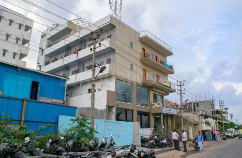 Project Images Image of Virupaxi Nest in Nagarbhavi