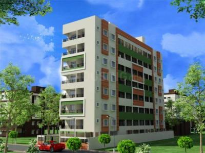 Gallery Cover Image of 1280 Sq.ft 3 BHK Villa for buy in Vinayak Apartment, Saptarshi Park for 2496000