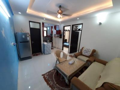 Gallery Cover Image of 950 Sq.ft 2 BHK Apartment for rent in Defence Enclave, Sector 44 for 22000