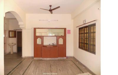 Gallery Cover Image of 1035 Sq.ft 2 BHK Apartment for rent in Sri Sai Homes, Nizampet for 12500