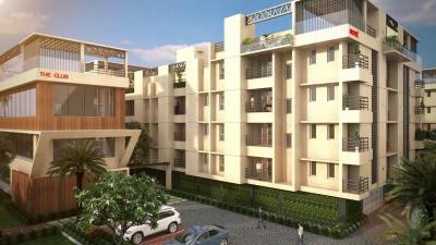 Gallery Cover Image of 1480 Sq.ft 3 BHK Apartment for buy in Ambattur Industrial Estate for 11400000