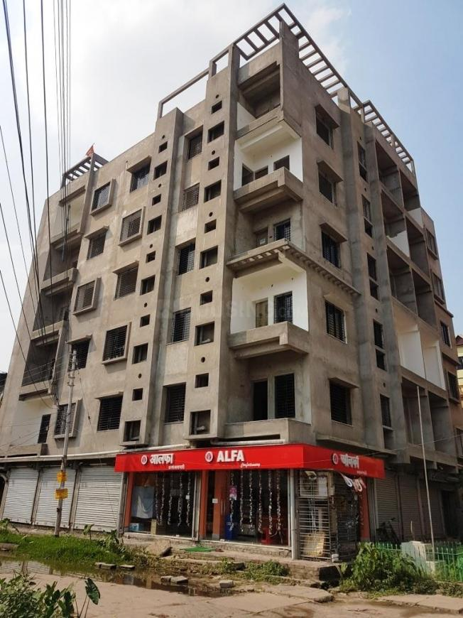 Building Image of 905 Sq.ft 2 BHK Apartment for buy in Mourigram for 2715000