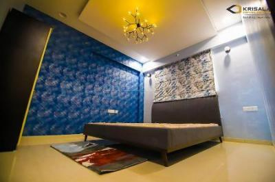 Gallery Cover Image of 2500 Sq.ft 4 BHK Apartment for buy in Pride Purple Park Titanium, Wakad for 9900000