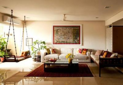 Gallery Cover Image of 1035 Sq.ft 2 BHK Apartment for rent in Kalyan West for 14000