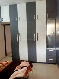 Gallery Cover Image of 675 Sq.ft 1 BHK Apartment for buy in NSG Shraddha The Royal Mirage, Hinjewadi for 4800000