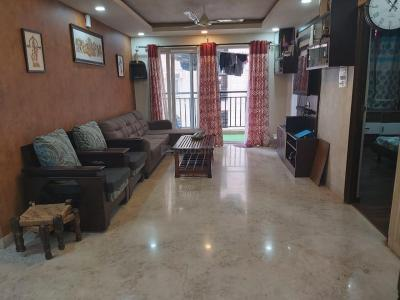 Gallery Cover Image of 1875 Sq.ft 3 BHK Apartment for buy in Shaikpet for 14000000