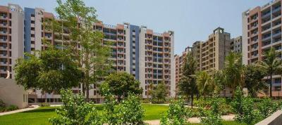 Gallery Cover Image of 847 Sq.ft 2 BHK Apartment for rent in Nanded for 13000