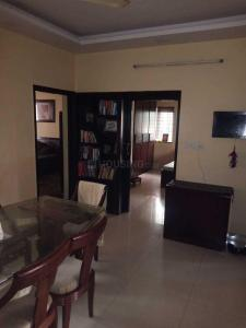 Gallery Cover Image of 2100 Sq.ft 3 BHK Independent Floor for rent in Vasant Kunj for 49000