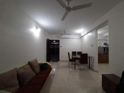 Gallery Cover Image of 733 Sq.ft 2 BHK Apartment for rent in Santacruz East for 60000