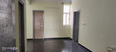 Gallery Cover Image of 1200 Sq.ft 2 BHK Apartment for rent in Sri Annapurneshwari Nilaya, C V Raman Nagar for 21500