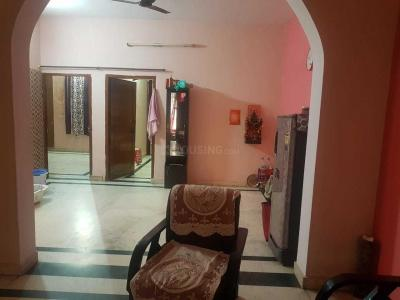 Gallery Cover Image of 528 Sq.ft 2 BHK Independent Floor for rent in Sector 22 for 23000