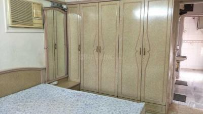 Gallery Cover Image of 650 Sq.ft 1 BHK Apartment for rent in Khar West for 42000