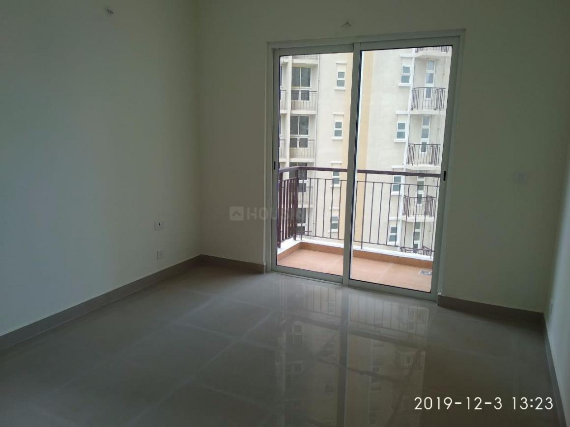 Living Room Image of 1125 Sq.ft 2 BHK Apartment for rent in Semmancheri for 14000