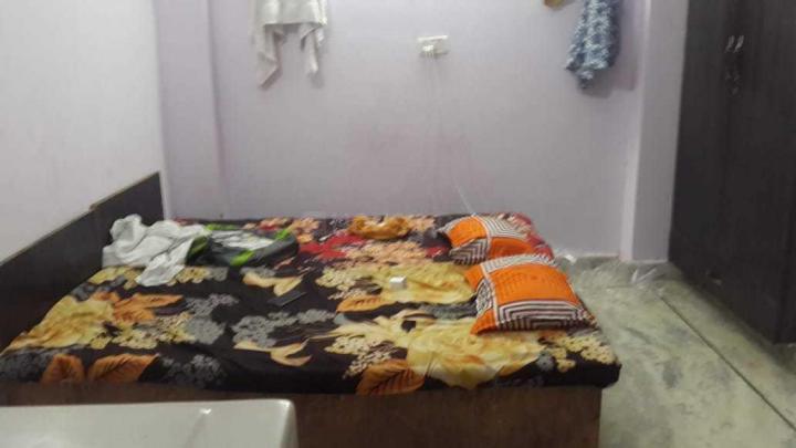 Bedroom Image of Mahadev Group PG in Bindapur